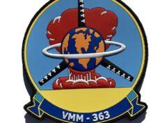 VMM-363 (HMR-363) Thursday Throwback PVC Patch