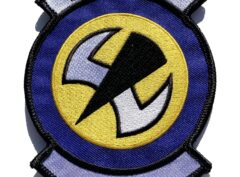 4 inch 8th Special Operations Squadron Patch – Sew On
