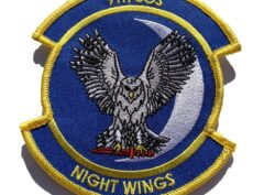 9th Special Operations Squadron Patch – Sew On