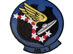 HS-7 Big Dippers Squadron Patch – Sew On
