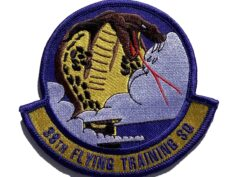 39th Flying Training Squadron Patch – Sew On