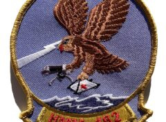 HMM-162 Squadron Patch – Sew On