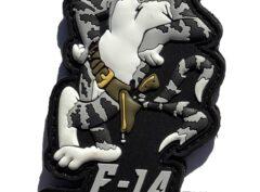 F-14 Tomcat PVC Patch