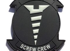 HMH-462 Screw Crew PVC