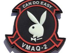 VMAQ-2 Playboys PVC Patches