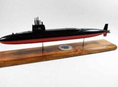 USS Henry Clay SSBN-625 Submarine Model