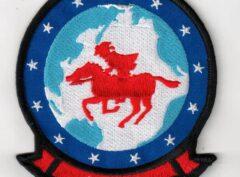 VR-55 Minutemen Squadron Patch – Plastic Backing