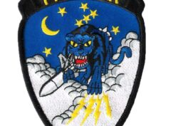 PROWLER Patch – Plastic Backing