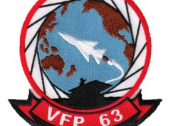 VFP-63 Eyes of the Fleet Patch – Plastic Backing