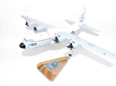 VRC-50 Foo Dogs 149805 C-130 Model