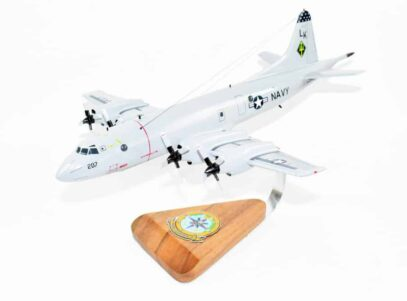 VP-26 Tridents P-3C (207) Model