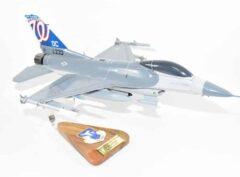 113th Wing Capital Guardians F-16C Model
