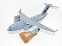 No. 99 Squadron RAF C-17 Model