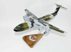 439th Airlift Wing (Camo) C-5 Model