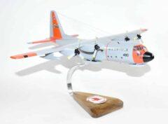 17th TAS Arctic Airlift 70490 C-130D model