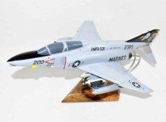VMFA-531 GREY GHOSTS (1979)F-4N Model