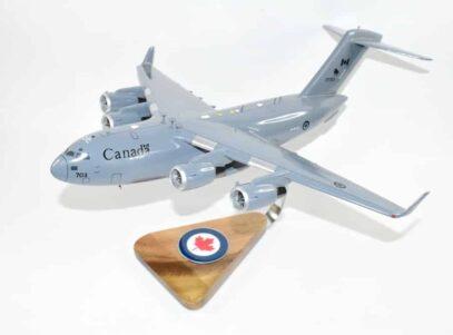 Royal Canadian Air Forces C-17 Model