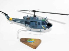 HC-16 Bullfrogs UH-1N Model
