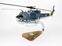 HC-16 Bullfrogs UH-1N Model