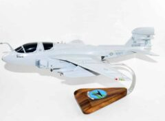VAQ-135 Black Ravens USS Lincoln 1990 EA-6B Model