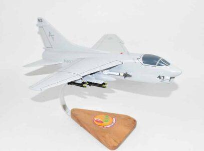 VA-204 River Rattlers A-7E Model