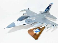 113th Wing Capital Guardians F-16C Model