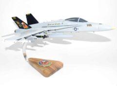 VFA-113 Stingers F/A-18C Model