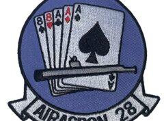 VS-28 Gamblers Patch