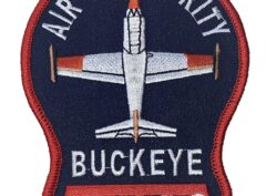 AIR SUPERIORITY BUCKEYE
