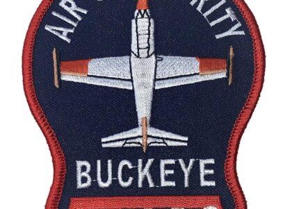 AIR SUPERIORITY BUCKEYE