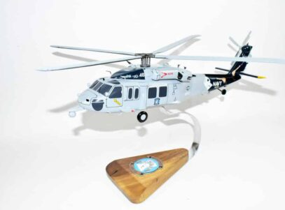 HSC-23 Wildcards (2017) MH-60S Model