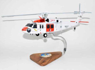 HSC-3 Merlins 166296 H-60s Model