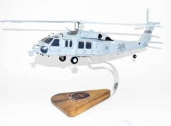 HSC-9 Tridents 2015 MH-60S Model
