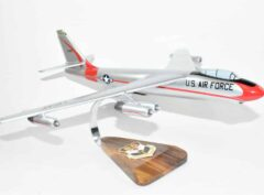 9th WRW WB-47B Stratojet Model
