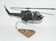 Aerial Artillery UH-1B Model