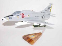 VMA-223 Bulldogs A-4M Model