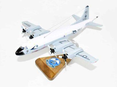 VP-65 Tridents (1982) P-3B Model