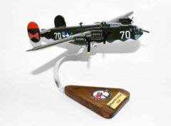 484th Bombardment Group, 827th Squadron B-24 Model