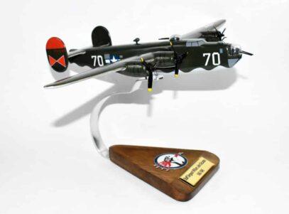 484th Bombardment Group, 827th Squadron B-24 Model