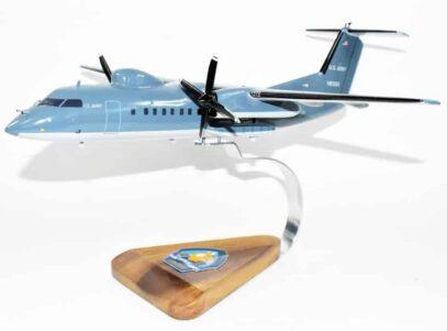 Task Force Odin DHC Dash 8 8-315 Model