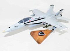VFA-136 Knighthawks (2007) F/A-18C Hornet Model