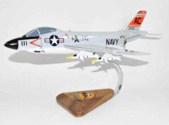 VF-31 Tomcatters F3H-2 Demon (1959) Model