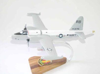 VP-42 Sea Demons P2V7 Model
