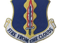 33rd Fighter Wing Patch