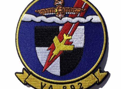 VA-892 Thunderbirds Patch - Sew On