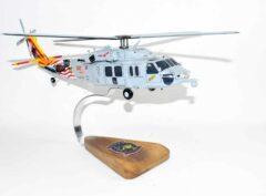 HSC-12 Golden Falcons 2016 MH-60S Model