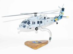 HSC-25 Island Knights 2015 MH-60S Model