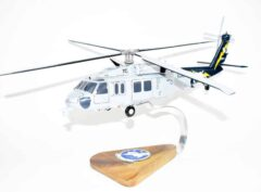 HSC-26 Chargers2017 MH-60S Model