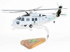 HSC-8 Eightballers (610) MH-60S Model