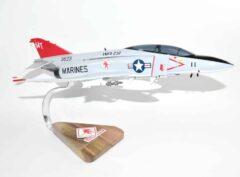 VMFA-232 Red Devils (3833) F-4J Model